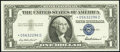Small Size:Silver Certificates, Fr. 1619* $1 1957 Silver Certificate. Choice Crisp Uncirculated.. ...