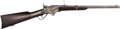 Long Guns:Lever Action, Martially Marked Spencer Repeating Arms Saddle Ring Carbine. . ...