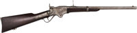 Martially Marked Spencer Repeating Arms Saddle Ring Carbine