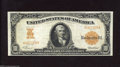 Large Size:Gold Certificates, Fr. 1167 $10 1907 Gold Certificate Very Fine-Extremely Fine.