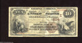 National Bank Notes:Maryland, Baltimore, MD - $10 1882 Brown Back Fr. 479 The First NB