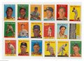 Baseball Cards:Sets, Baseball 1958 Topps Baseball Set (494ct.) VG/EX UnCertified.