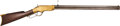 Long Guns:Lever Action, Henry Model 1860 Repeating Lever Action Rifle....