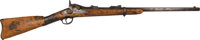 Indian Capture of 1873 U.S. Springfield Trapdoor Carbine from Battle of Little Bighorn, Custer 7th Cavalry