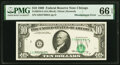 Error Notes:Shifted Third Printing, Shifted Third Printing Error Fr. 2018-G $10 1969 Federal Reserve Note. PMG Gem Uncirculated 66 EPQ.. ...