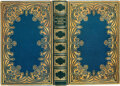 Books:Fine Bindings & Library Sets, [Fine Binding by Riviere & Son] Arthur Quiller-Couch, editor. The Oxford Book of English Verse, 1250-1900. Oxford: C...