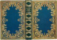 [Fine Binding by Riviere & Son] Arthur Quiller-Couch, editor. The Oxford Book of English Verse, 1250-1900