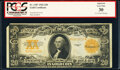 Fr. 1187 $20 1922 Gold Certificate PCGS Apparent Very Fine 30