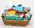 Movie/TV Memorabilia:Autographs and Signed Items, Earthwise Pet Basket...