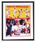 Autographs:Others, Baseball Autograph Pete Rose Hand Signed 4 Inscription ...
