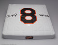 Autographs:Others, Baseball Autograph Cal Ripken, Jr. Hand Signed Game Model ...