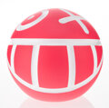 Collectible, André Saraiva (b. 1971) Mr. A Ball (W Size)...