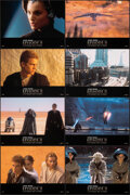 Movie Posters:Science Fiction, Star Wars: Episode II - Attack of the Clones (20th Century...