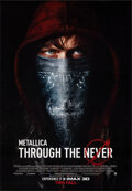 """Movie Posters:Rock and Roll, Metallica Through the Never & Other Lot (Picture House, 2013). Rolled, Very Fine+. One Sheets (2) (27"""" X 39"""" & 26.5"""" X 40"""") ... (Total: 2 Items)"""