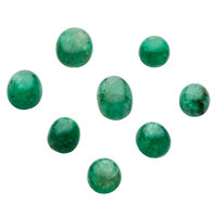 Unmounted Emeralds ... (Total: 8 Items)