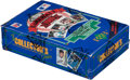 Baseball Cards:Unopened Packs/Display Boxes, 1989 Upper Deck Baseball High Number Series Wax Box - Griffey Jr Rookie Year! ...