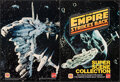 Movie Posters:Science Fiction, The Empire Strikes Back (20th Century Fox/Burger King/Coca...
