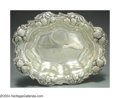 Silver Holloware, American:Bowls, AN AMERICAN SILVER BERRY BOWL