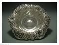 Silver Holloware, American:Bowls, AN AMERICAN SILVER FRUIT BOWL