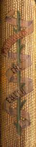 Books:Fore-edge Paintings, [Hayday, binder]. The Holy Bible. Containing the Old and New Testaments. Oxford: Printed at the University Press...