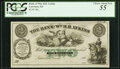 Lawrence, KS- Bank of Wm. H. R. Lykins $2 186_ Whitfield 228 Remainder PCGS Choice About New 55
