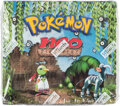 Memorabilia:Trading Cards, Pokémon First Edition Neo Discovery Set Sealed Booster Box (Wizards of the Coast, 2001). ...