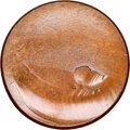No Date 1C Memorial Reverse Lincoln Cent -- Struck with Broken and Misaligned Obverse Die -- NGC. From The Don B