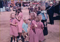 Photographs, Jack Delano (American, 1914-1997). At the Vermont State Fair, Rutland, Vermont, 1941. Dye transfer, printed later by Lig...