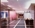 Photographs, Zbig Jedrus (American, 20th/21st Century). Corridor and Reception Area (a pair), 1997. Dye bleach. 8 x 10 inches (20.3 x... (Total: 2 )