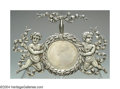 Silver Smalls:Other , AMERICAN SILVER FIGURAL WATCH STANDMark of Shiebler, New ...