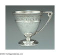 Silver Smalls:Other , AN AMERICAN SILVER ETRUSCAN REVIVAL CUP