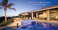 Exclusive Resorts, Four-Night Luxury Vacation