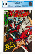 Bronze Age (1970-1979):Superhero, The Amazing Spider-Man #101 (Marvel, 1971) CGC VF 8.0 Off-white to white pages....