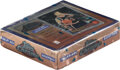 Basketball Cards:Unopened Packs/Display Boxes, 1996 Topps Chrome Basketball Factory Sealed Box. ...
