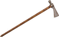 Northern Plains Pipe Tomahawk, c. 1850