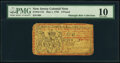 Colonial Notes:New Jersey, New Jersey May 1, 1758 £6 PMG Very Good 10.. ...