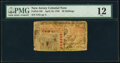 Colonial Notes:New Jersey, New Jersey April 10, 1759 30s PMG Fine 12.. ...