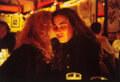 Photographs, Nan Goldin (American, 1953). Lynette and Donna at Marion's Restaurant, New York, 1991. Dye bleach. 9 x 13-1/2 inches (22...