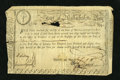 Colonial Notes:Massachusetts, Massachusetts Feb. 5, 1780 £15 Fine-Very Fine Anderson MA-16....