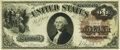 Large Size:Legal Tender Notes, Fr. 32 $1 1880 Legal Tender PMG Extremely Fine 40.. ...