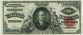 Large Size:Silver Certificates, Fr. 320 $20 1891 Silver Certificate PMG Very Fine 30.. ...