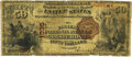 Amsterdam, NY - $50 1882 Brown Back Fr. 509 The Farmers National Bank Ch. # 1335 PMG Choice Fine 15