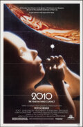 """Movie Posters:Science Fiction, 2010 (MGM/UA, 1984). Folded, Very Fine. One Sheets (2) Identical (27"""" X 41""""). Science Fiction.. ... (Total: 2 Items)"""