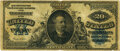 Large Size:Silver Certificates, Fr. 322 $20 1891 Silver Certificate PMG Choice Fine 15.. ...