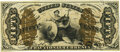 Fractional Currency:Third Issue, Fr. 1343 50¢ Third Issue Justice PMG Choice Uncirculated 63 EPQ.. ...
