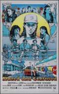 Movie Posters:Comedy, Dazed and Confused, 3/20 by David Welker (Bottleneck, 2014). Mint. Hand Signed and Numbered Variant Limited Edition Screen P...