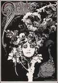 Movie Posters:Horror, Dracula, 8/24 by Vania Zouravliov and Aaron Horkey (Mondo, 2011). Near Mint-. Hand Signed and Numbered Limited Edition Scree...