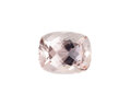 Gems:Faceted, Gemstone: Morganite - 2.79 Cts.. Mozambique. 10.12 x 8.03 x 5.76 mm . ...