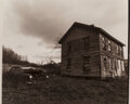 Photographs, Richard Walker (American, 20th Century). Abandoned (three works), 1998. Toned gelatin silver prints. 16 x 20 inches (40.... (Total: 3 )