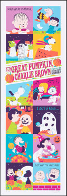 Charlie Brown Lot: It's the Great Pumpkin, Charlie Brown, A Charlie Brown Thanksgiving, and A Charlie Brown Christmas, A...